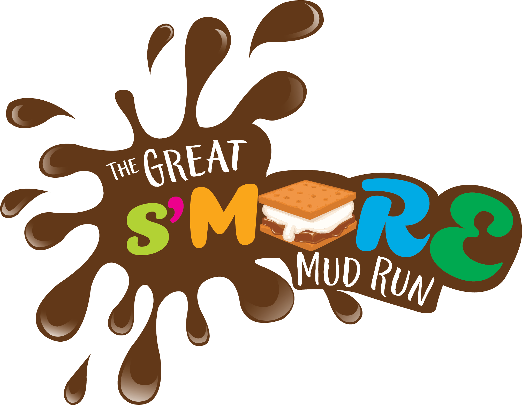 The Great S'more Mud Run